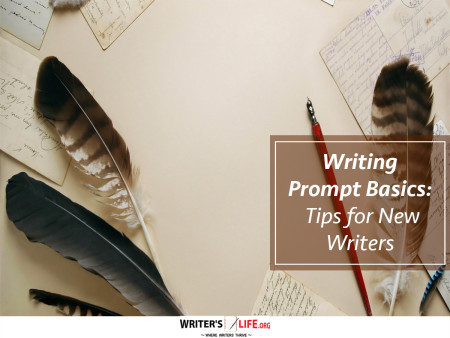 Writing Prompts for Fictional Novelists