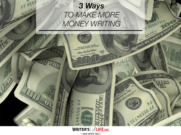 writing for money Secondly, by writing for you goldessayclub members are happy to be useful for you ★ money-back guarantee.