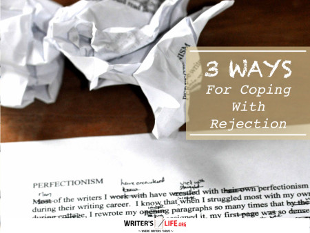 3 Ways3 Ways For Coping With Rejection
