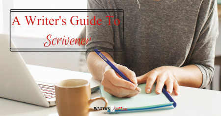 A Writer's Guide To Scrivener - Writer's Life.org