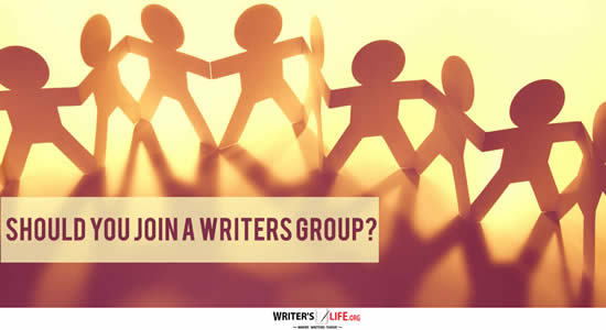 Should You Join A Writers Critique Group? - Writer's Life.org