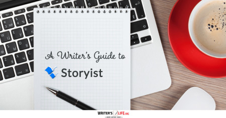 A Writer's Guide To Storyist - Writer's Life.org