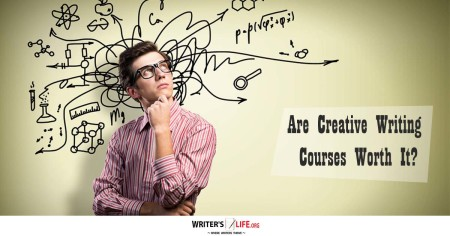 Are Creative Writing Courses Worth It? - Writer's Life.org