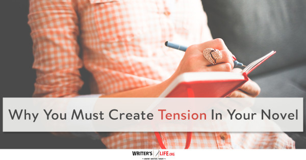 how to make tension in a story