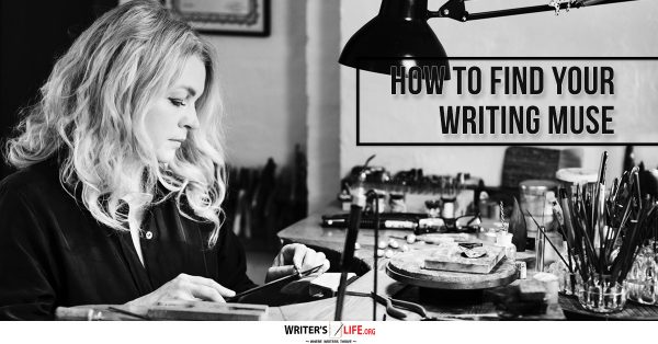 how to find your writer& 39