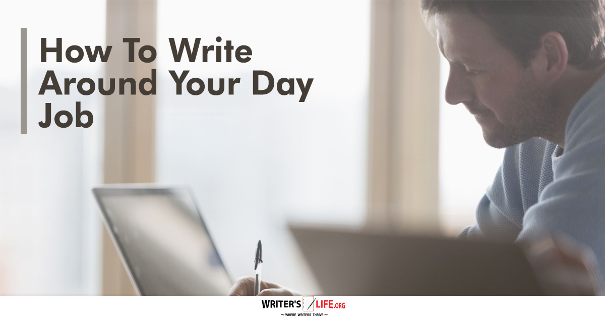 write about an enjoyable day in your life