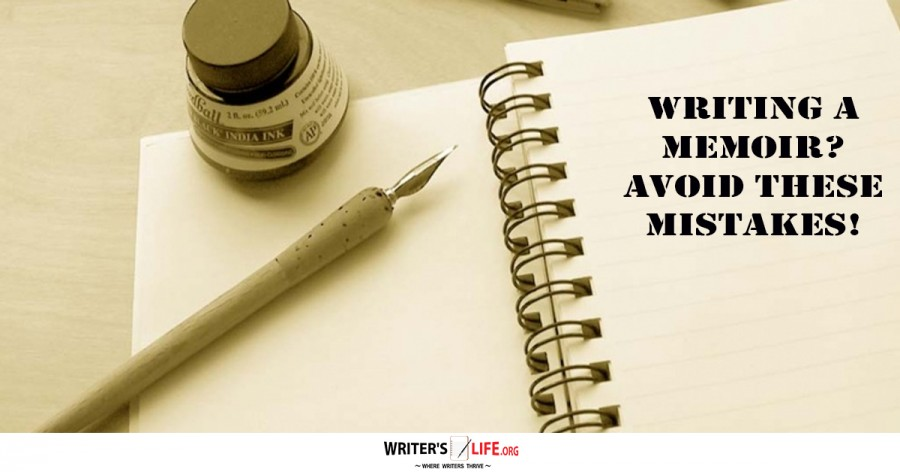 writing a memoir We all have a lifetime of memories, things we'd like to share -- mistakes, triumphs how do you make the decisions necessary to write memoir.