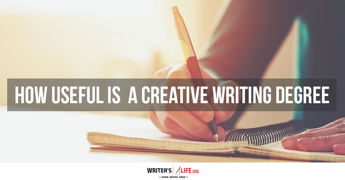 Creative Writing Degree